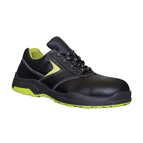 Lion Safety RIAÑO/43 Schuh S3 Naturleder ohne Metall