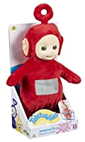 Teletubbies Jumping Po Toy (Red)