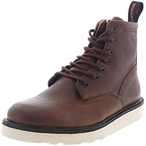 Blackstone Mw78 - botas y botines de tacón bajo Mujer
