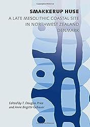 Smakkerup Huse: A Late Mesolithic Coastal Site in Northwest Zealand, Denmark by Anne Brigitte Gebauer (2003-11-01)