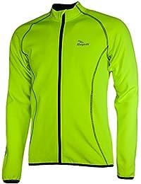 Amazon.es: chaqueta amarilla - Rogelli: Ropa