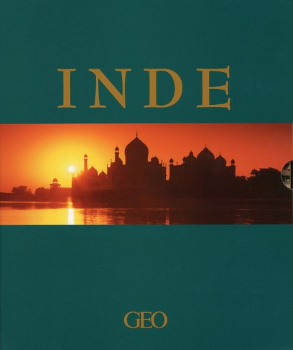 Inde par Abraham Eraly, Yasmin Khan, George Michell, Mitali Saran, Collectif