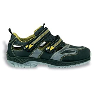 Cofra 30040-001.W37 Size 37 S1 P SRC