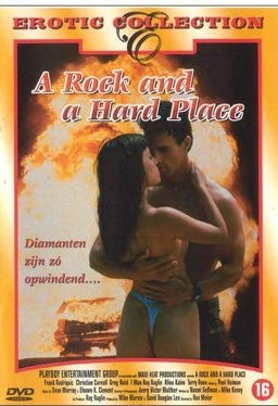 A Rock and a Hard Place (1997) ( ) [ Holländische Import ]