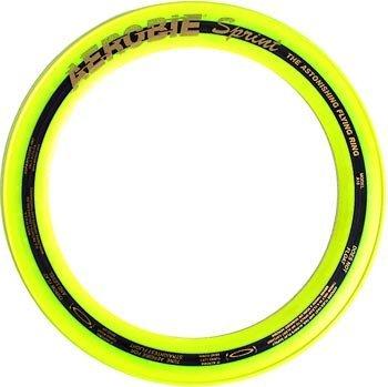 aerobie-super-frisbee-anello-sprint-25-cm-giallo