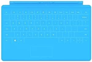 Microsoft D5S00027 Clavier Turquoise/Bleu