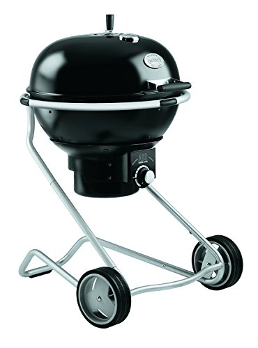 Weber Bar-B-Kettle GBS,