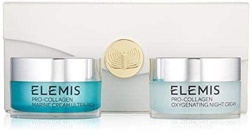 Elemis Super Enriching Future Pro-Collagen Marine Day and Night Cream Set