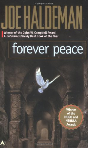 Forever Peace (Remembering Tomorrow)