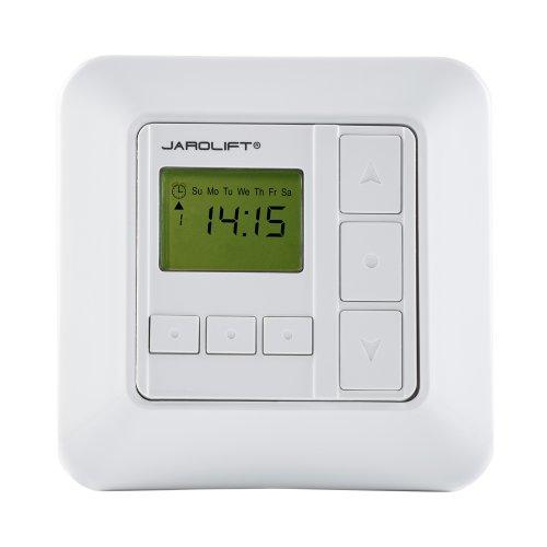 JAROLIFT Zeitschaltuhr Sevenlogic Comfort
