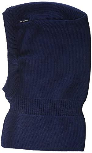 maximo Jungen Helge Schlupfhaube Reversible Mütze, Mehrfarbig (Milky Blue/Tinte 7304), Herstellergröße: 55