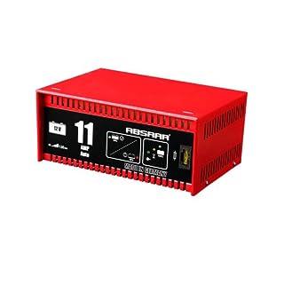 Abssar elektronisches Ladegerät AB-11A, 11A, 12V