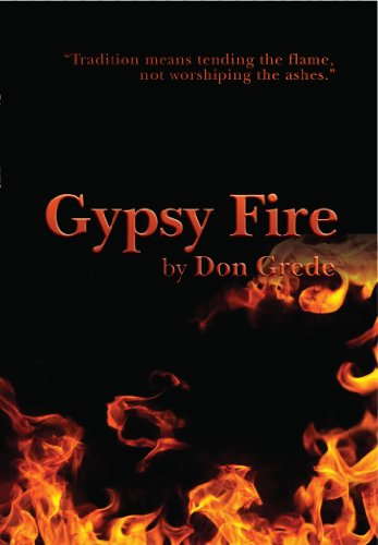 Gypsy Fire (English Edition) (Gypsy Fire)