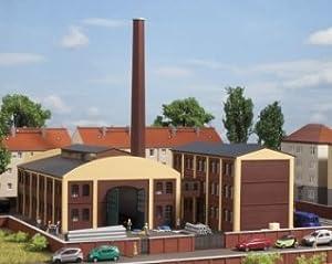 Auhagen - Estación ferroviaria para modelismo ferroviario (14475)
