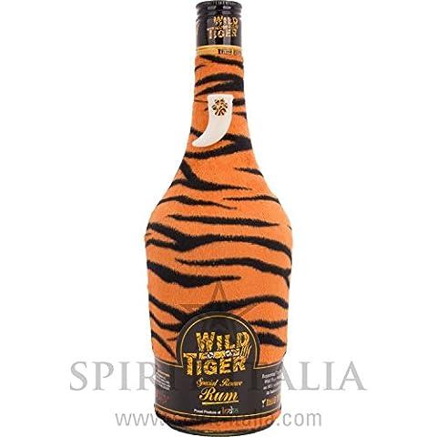Wild Tiger Special Reserve Rum 40,00 % 0.7 l.