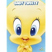 baby looney tunes: tweety