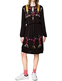9b2088da270 Amazon.es  Desigual - Vestidos   Mujer  Ropa