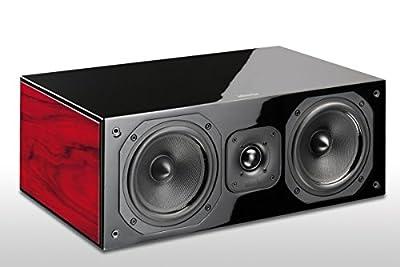 Indiana Line DIVA 755 canale centrale 2 vie - palissandro in promozione da Polaris Audio Hi Fi