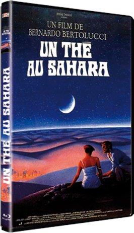 Un thé au sahara [FR Import] (Sahara, Dvd)