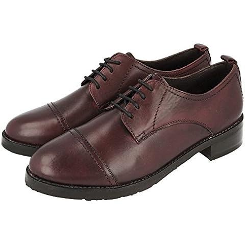 Gioseppo CROOKED - Zapatos para mujer