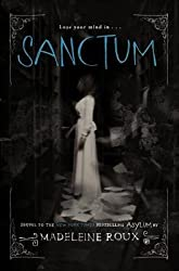 By Roux, Madeleine ( Author ) [ Sanctum By Aug-2014 Hardcover