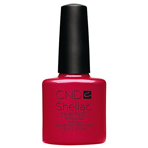 CND Shellac, Gel manicura pedicura Tono Hollywood