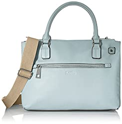 Kenneth Cole Reaction Uptown Satchel, Blue Haze