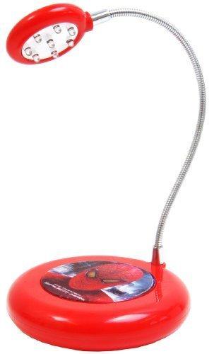 Image of Spider-Man LED Lamp
