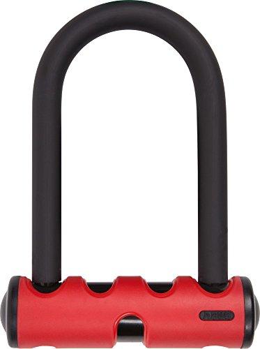 Abus 52313-40 / 130HB140_RED U-Mini - Arc Lock, Red, 143 x 80 x 14 mm