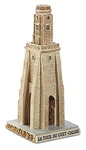 Katerina Prestige-Estatua Torre del guet-Calais, me0963