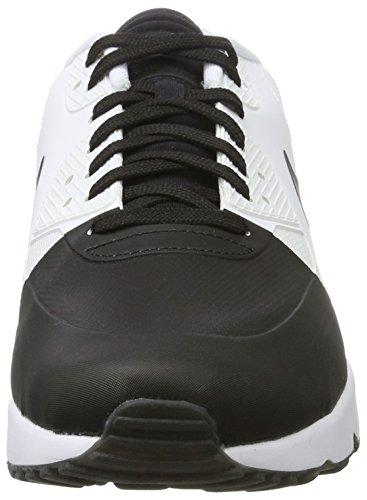 Nike Herren Air Max 90 Ultra 2.0 Se Turnschuhe Schwarz (Black/Black/White)