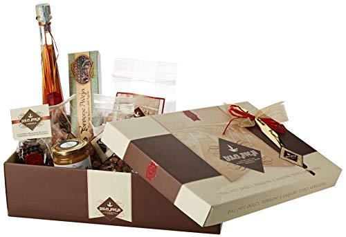 Dolci aveja pacco magnifico miele millefiori - 1850 gr