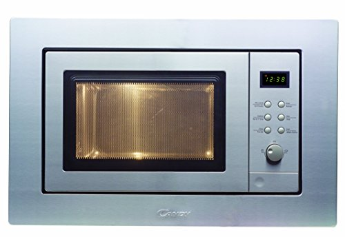 Mic201ex microondas de encastre con grill