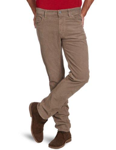 Marc O'Polo - Pantalon - Homme Beige (141 Winter Sand)