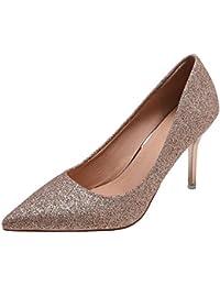 Bottes Femme Escarpins Talon,Lucky Cat Sandales Femmes Plates Sexy 2018  Plat-Chaussures Talons a6f31c780891