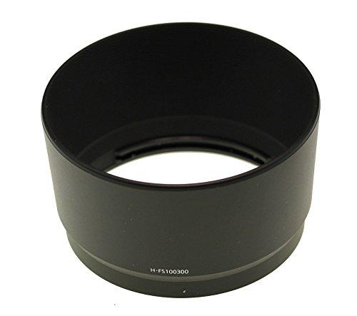 Panasonic VYC1016 Gegenlichtblende für H-FS100300