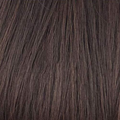 CAR-TOBBY Mode gerade neue Bob Short Frauen Perücke Hitze volle Haare Perücken mit einer Perücke Kappe(DBR)