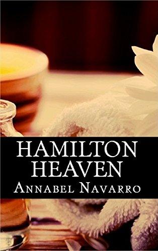 Hamilton Heaven (Natalie Davis nº 2) por Annabel Navarro