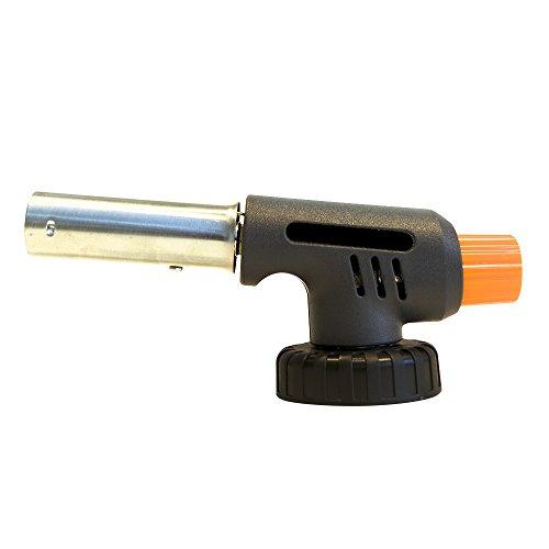 Preisvergleich Produktbild BunsenbrennerLötlampe Flambierer Gasbrenner Creme Brulee Brenner