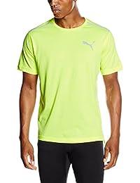 Puma T-shirt Bonded Tech SS