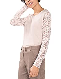 ESPRIT Collection 116eo1i007, Suéter para Mujer
