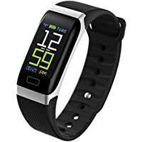 Bovake Fitness Tracker, Heart Rate Monitor Tracker / R7 Bluetooth Smart Watch Bracelet Wristband Pedometer Sport Fitness Tracker