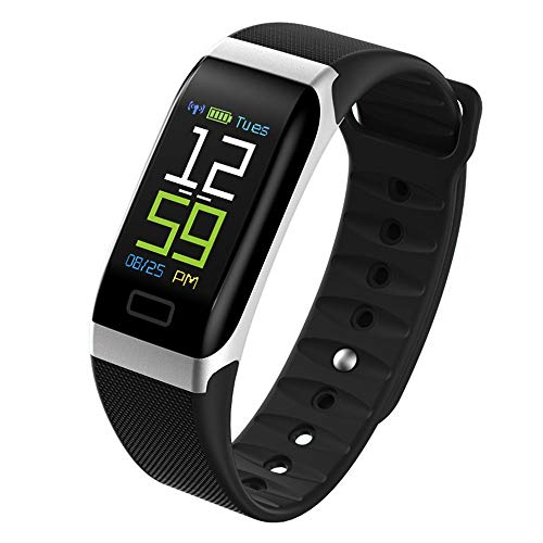 Smartwatch e Fitness Orologio Sportivo Digitale Sport Smart Orologio Sport Smart Fitness Orologio Bluetooth Watch Bluetooth Donna Orologio Digitale Uomo Polso Orologio Fitness Donna Bluetooth NBAA