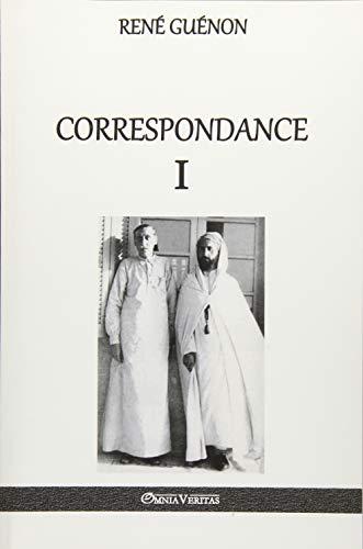 Correspondance I par Rene Guenon
