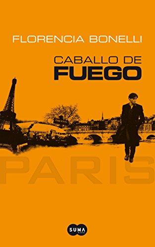 Caballo de Fuego. París