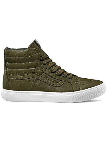 Sneakers Vans Homme - (VN0A2Z5XJYRGREEN) EU Vert