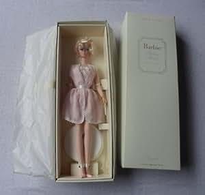 Barbie Collector # 55498 Silkstone Lingerie # 4