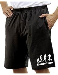 Touchlines Bermuda - Pantalones cortos