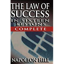 [(The Law of Success - Complete)] [By (author) Napoleon Hill] published on (June, 2007)