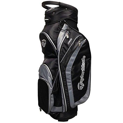 TaylorMade 2017 Corza Sac Panier de Golf pour Hommes-14-Façon Diviseur